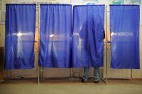 Выборы прошли без инцидентов.