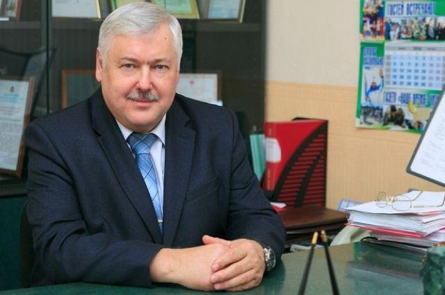 Самый «живучий» израйонных глав Вологодской области подал вотставку