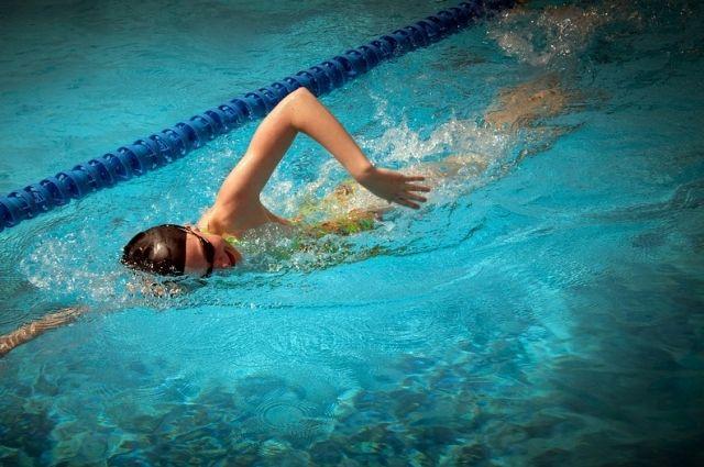 В Тюмени пройдет матчевая встреча по плаванию