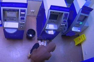 Инцидент произошёл в одном из банков Первомайского района на улице Ленина.