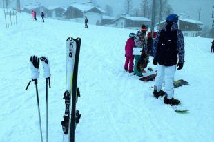 В рамках спартакиады тюменских студентов пройдут гонки на лыжах