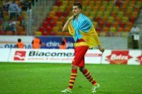 Украинский футболист получил вызов в сборную Польши