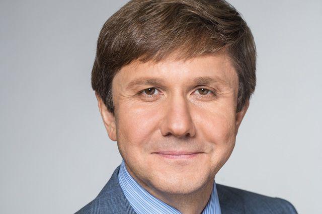 Владимир Узун.