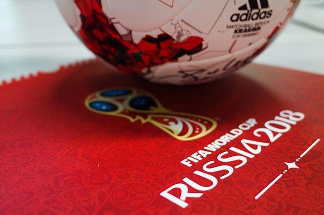 Инспекция FIFA проверит «Волгоград Арену» впоследний раз передЧМ