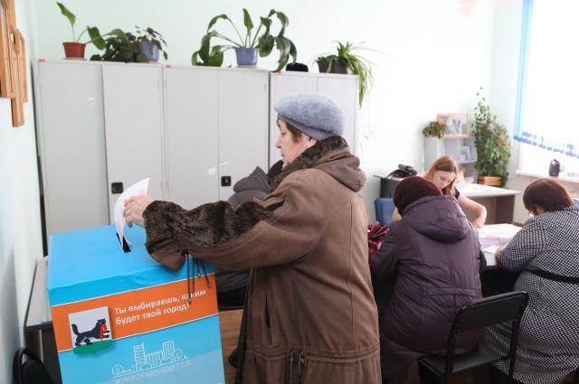 70 тысяч иркутян высказали своё мнение о благоустройстве города.