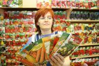 Специализированные магазины предлагают такое разнообразие семян, что немудрено запутаться.