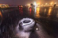 Скорость упавшего в Ростове-на-Дону Boeing в момент катастрофы превышала 600 км в час.