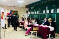 Выборы в Ханты-Мансийске