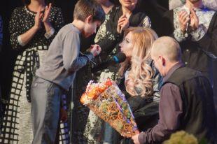 На конкурсе в Лиссабоне Юлия Самойлова споёт песню о себе самой.