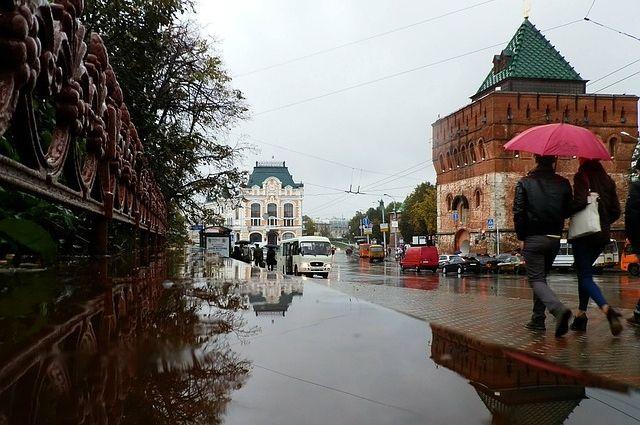 Названы лидеры голосования по благоустройству территорий в Нижнем Новгороде.