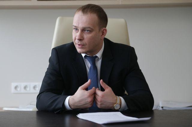 Антон Удальёв возглавляет РСТ меньше года.