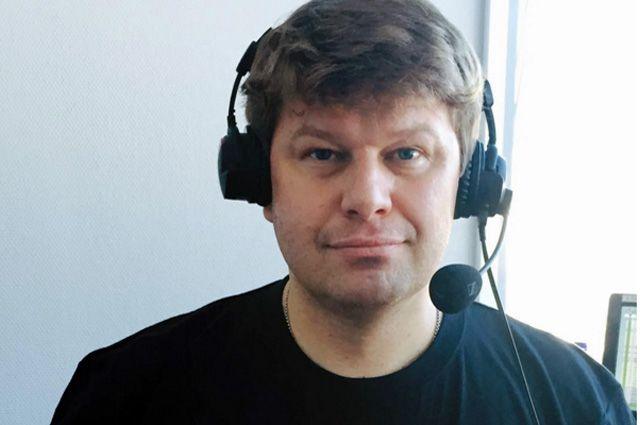 Дмитрий Губерниев споет в тюменском баре