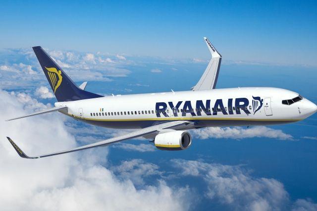 Переговоры аэропорта «Борисполь» с Ryanair успешно завершены, - Гройсман