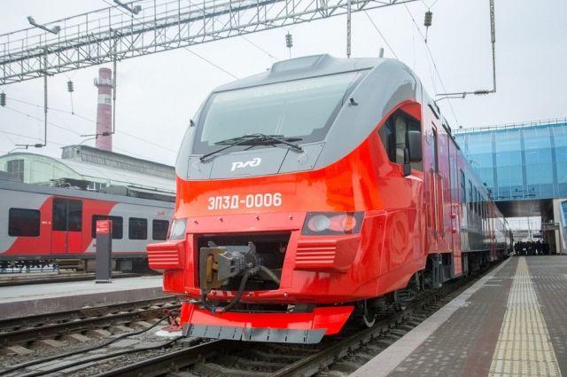 Госдума одобрила закон о невозвратных билетах на поезда