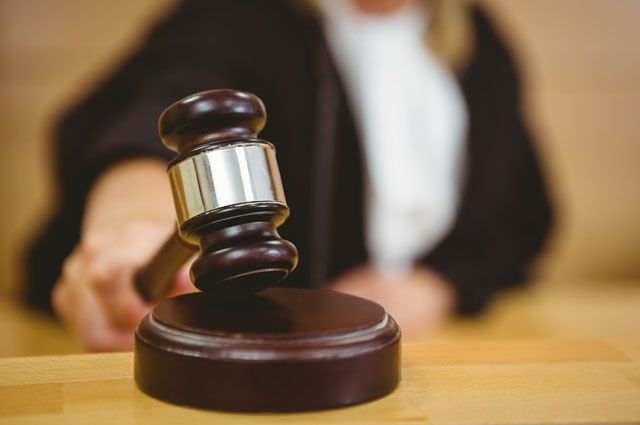 Лишение водительских прав что говорить в суде ⋆ Citize