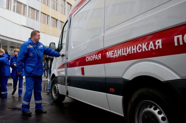В Волоколамске 50 детей обратились к врачам с жалобами на самочувствие