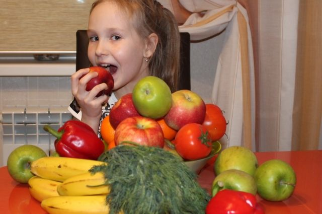«Многие считают, что могут получить нужную дозу витаминов, употребляя фрукты и овощи, но это очень ошибочное мнение».