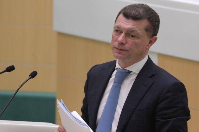 Минтруд РФ: за пособиями на первенца обратились более 15 тыс. семей