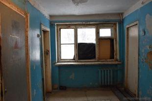 В аварийном доме 261 жилое помещение.