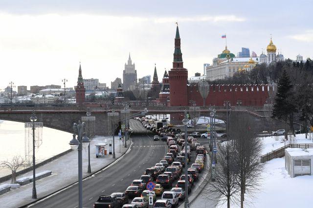 В Москве смертность среди трудоспособного населения снизилась на 38%