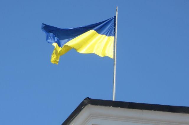 На Украине депутатам запретили приносить оружие в Раду и правительство