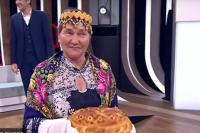 Валентина Овчинникова уже не в первый раз оказалась героиней передачи на федеральном канале.