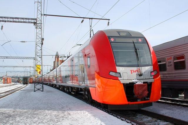 Доедет ли «Ласточка» до Иваново?