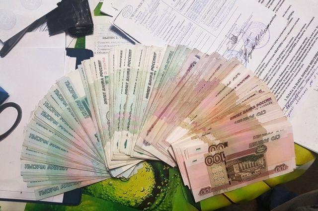 Предприниматель оштрафован на 350 тысяч рублей.
