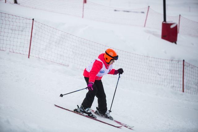 В Оренбурге зимний сезон закроется турниром по лыжным гонкам.