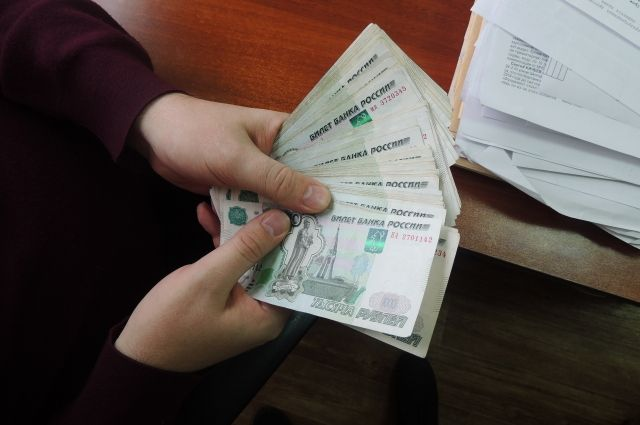 Попил пива: москвич отсудил у оренбургского паба деньги за ожог пищевода.