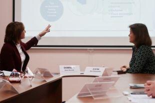 В Омске обсудили новый проект.