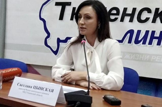 В Тюменской области отремонтируют свыше 7 тысяч многоквартирных домов