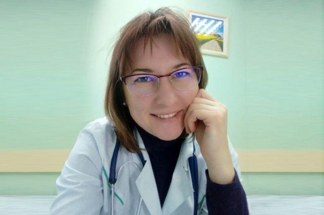 В селе врачу нужно быть специалистом широкого профиля.