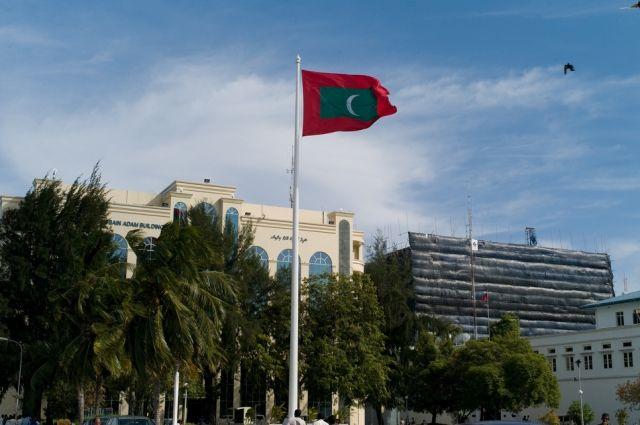 Президент Мальдив снял режим чрезвычайного положения