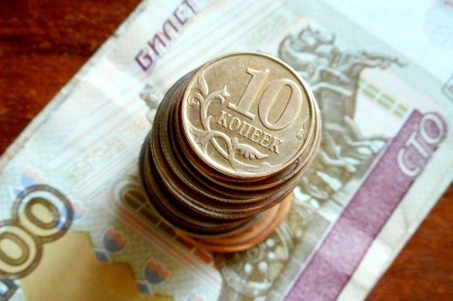 В Омсокой области озвучили информацию по объёму социальных выплат.