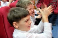 Одаренные тюменцы проведут весенние каникулы в Новосибирске