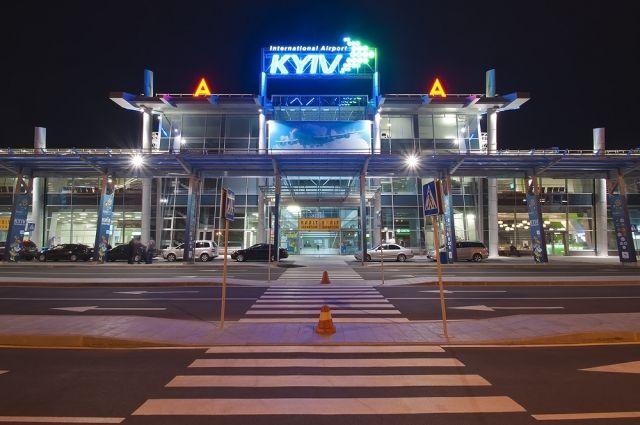 Киевсовет переименовал аэропорт «Киев» в честь авиаконструктора Сикорского