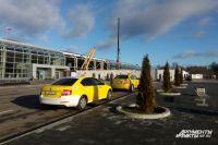 Калининградский аэропорт Храброво переходит на круглосуточный режим работы с 25 марта.