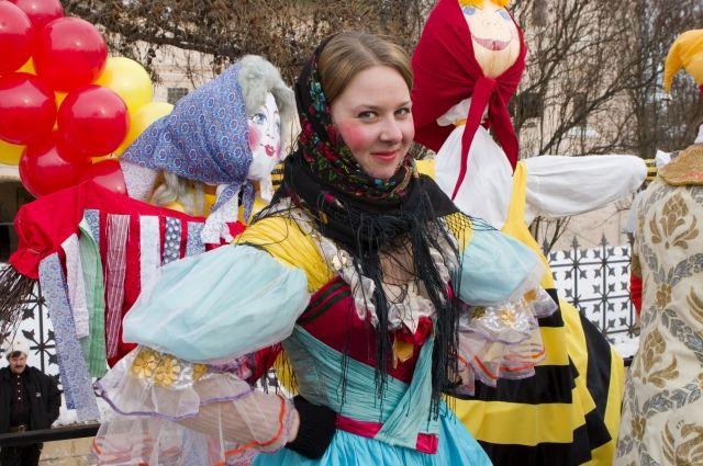 Барнаульцев приглашают на Праздник Весеннего Равноденствия.