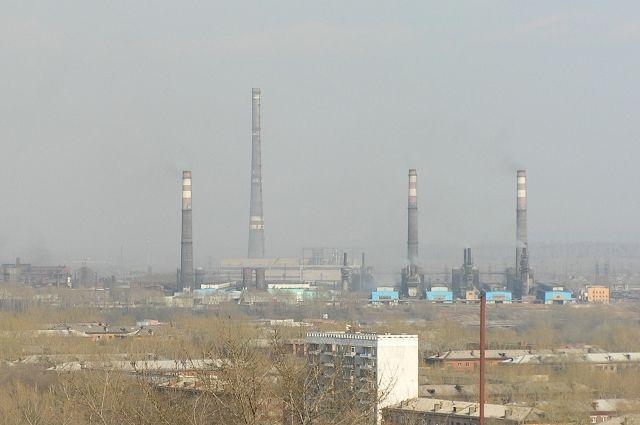 Создание ТОСЭР привлечет в Новокузнецк крупные инвестиции.
