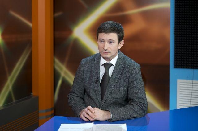 Эдуард Кинцле