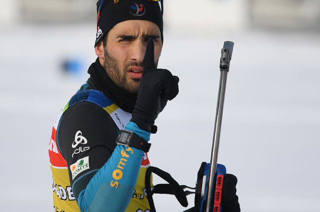 Норвегия выиграла мужской Кубок наций побиатлону, Российская Федерация - 4-я