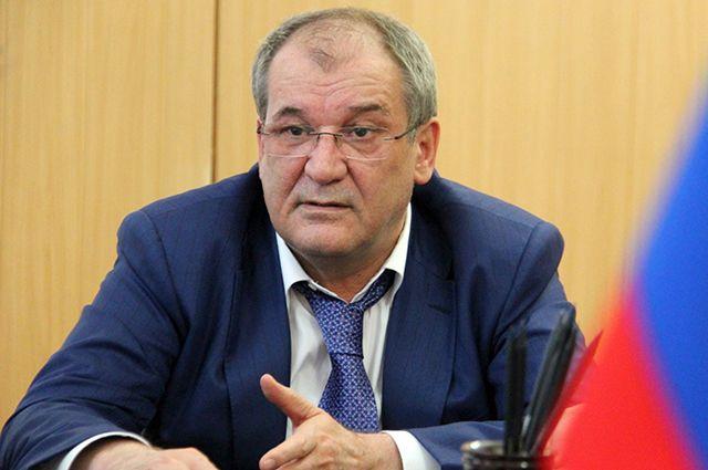 Мэр Дербента Малик Баглиев добровольно ушел вотставку