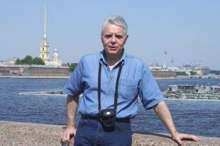 Михаил Вершовский: остался русским даже с гражданством Канады.