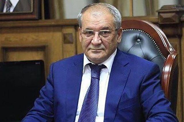 Ушел вотставку мэр дагестанского города Дербент