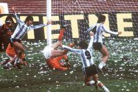 ЧМ-1978: финальный матч Аргентина-Голландия.