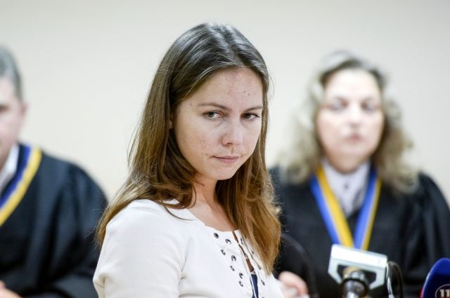 Суд вКиеве арестовал Надежду Савченко надва месяца