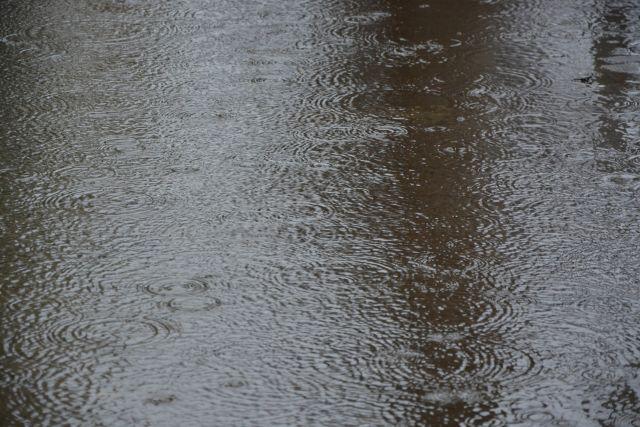 ВКраснодаре прошел коричневый дождь