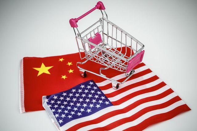 Первая торговая. Как США и Китай бьются за металл и свинину