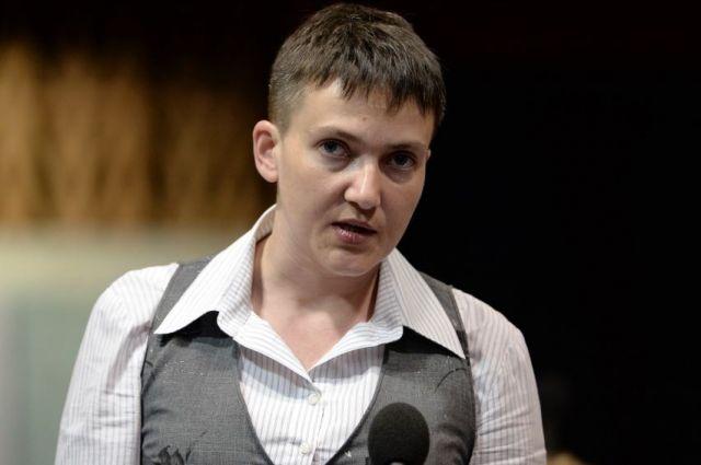 14:33 23/03/2018 1645 Савченко объявила о начале голодовкиОб этом она заявила в здании Шевченковского районного суда Киева